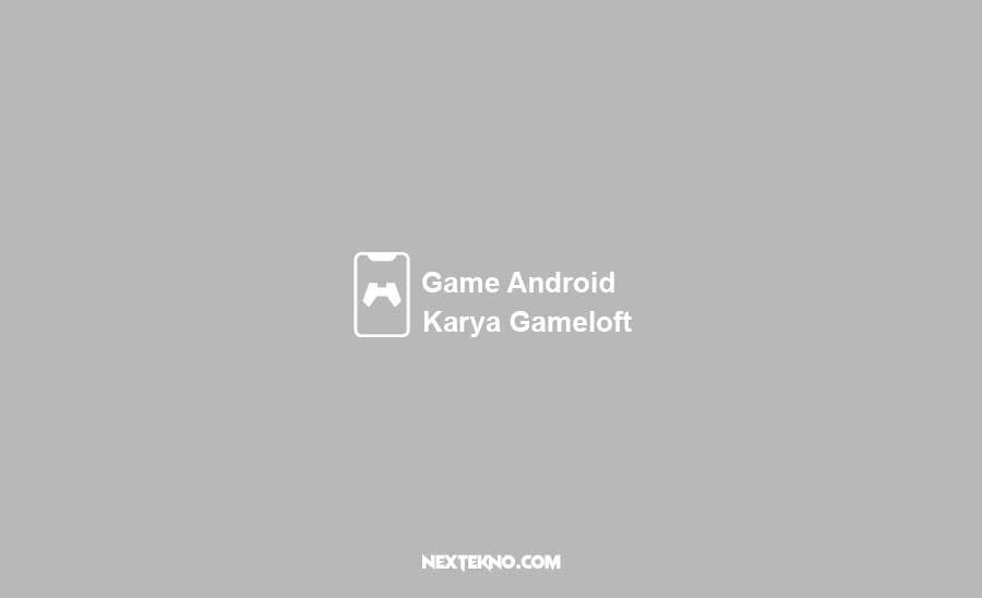 game android dari gameloft