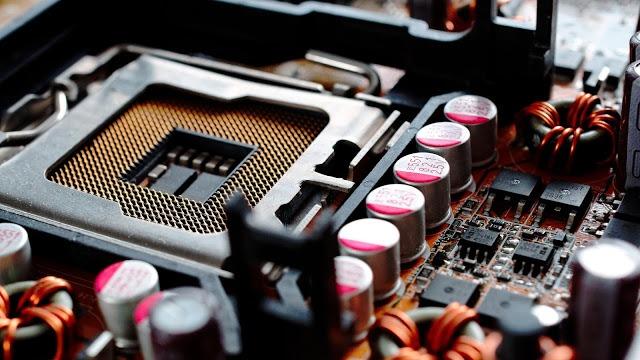 nama dan fungsi motherboard