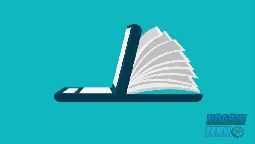 software untuk membuat ebook dengan mudah