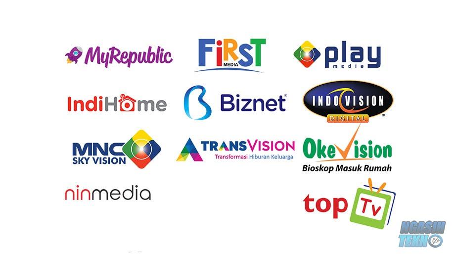 pengertian, fungsi, dan jenis internet service provider