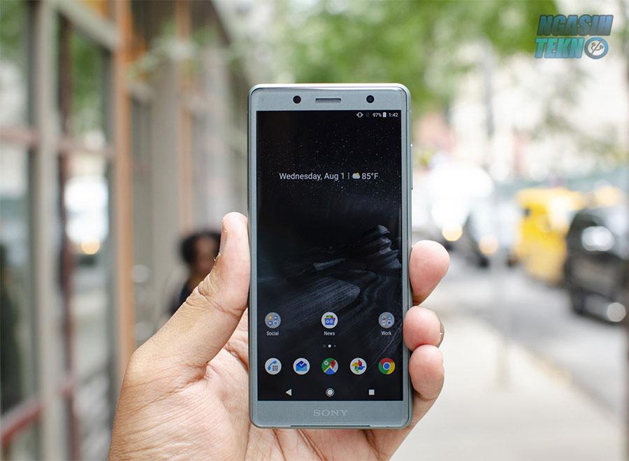 5 smartphone yang memiliki fitur nfc