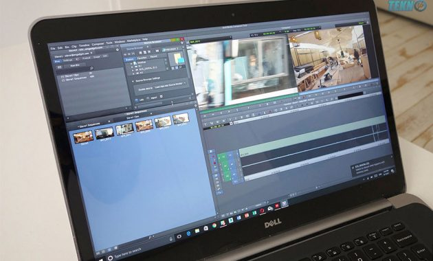 laptop terbaik untuk editing dengan harga murah