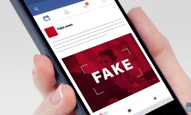 cara mengatasi hoax di media sosial