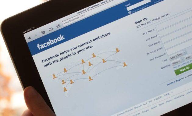 cara membuat akun facebook dengan cepat dan mudah