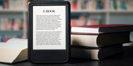 pengertian, fungsi dan tujuan buku digital (ebook)