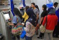 Cepatan Cek Saldo ATM Bantuan Pemerintah Rp 1,2 Juta Ditransfer untuk 9,8 Juta Orang